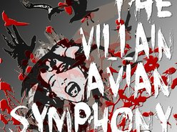 Image for The Villain Avian Symphony