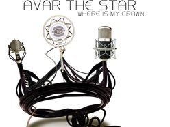 Image for Avar The Star aka Mr. Bexar County