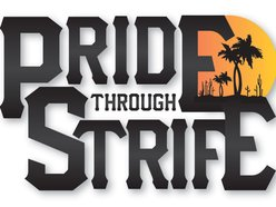 Image for Pride Through Strife