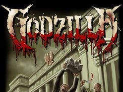 Image for GODZILLA