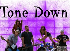 Image for Tone Down