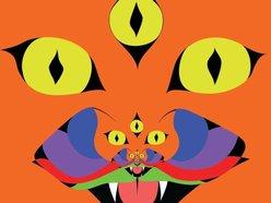 Image for Fractal Cat