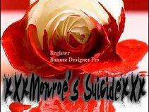 Monroe's Suicide