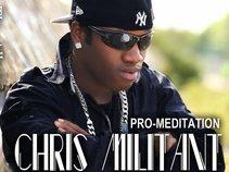 Chris Militant