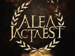 Image for ALEA JACTA EST