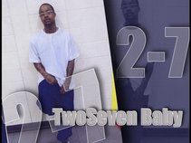 TWOSEVEN BABY