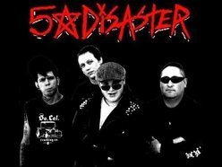 Image for 5 Star Disaster