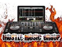 IHUSTLE MUSIC GROUP