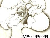 Minus Touch