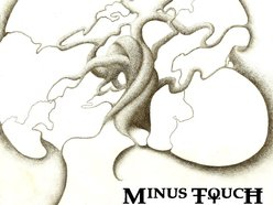 Image for Minus Touch