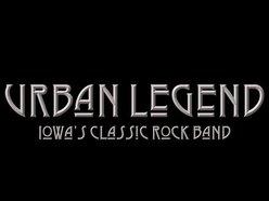 Image for Urban Legend