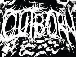 Image for The Outborn