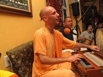 Krishna Lounge Kirtans