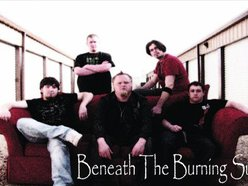 Image for Beneath The Burning Sun