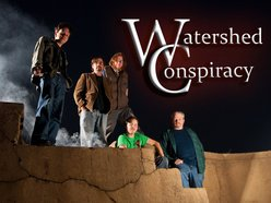 Image for Watershed Conspiracy