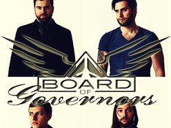 Image for Board of Governors