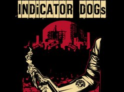 Image for Indicator Dogs