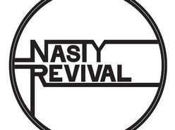 Image for Nasty Revival