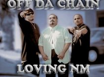 OFF DA CHAIN ENTERTAINMENT/QUAD ST. PRODUCTIONS