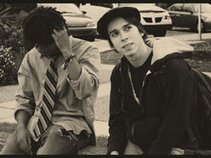 Dan and Dre