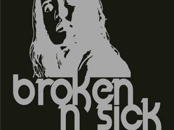 Image for Broken 'n Sick