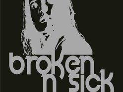 Image for Broken 'n Sick