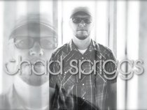 Chad Spriggs