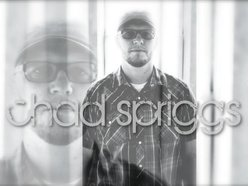 Image for Chad Spriggs