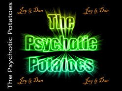Image for The Psychotic Potatoes