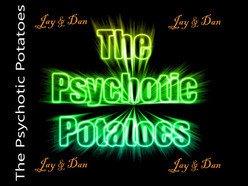The Psychotic Potatoes