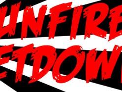Image for Gunfire! Getdown!