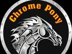 Image for The Chrome Pony