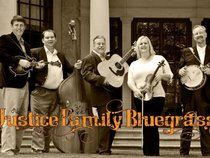The Justice Family Bluegrass Band