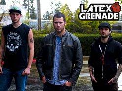 Image for Latex Grenade