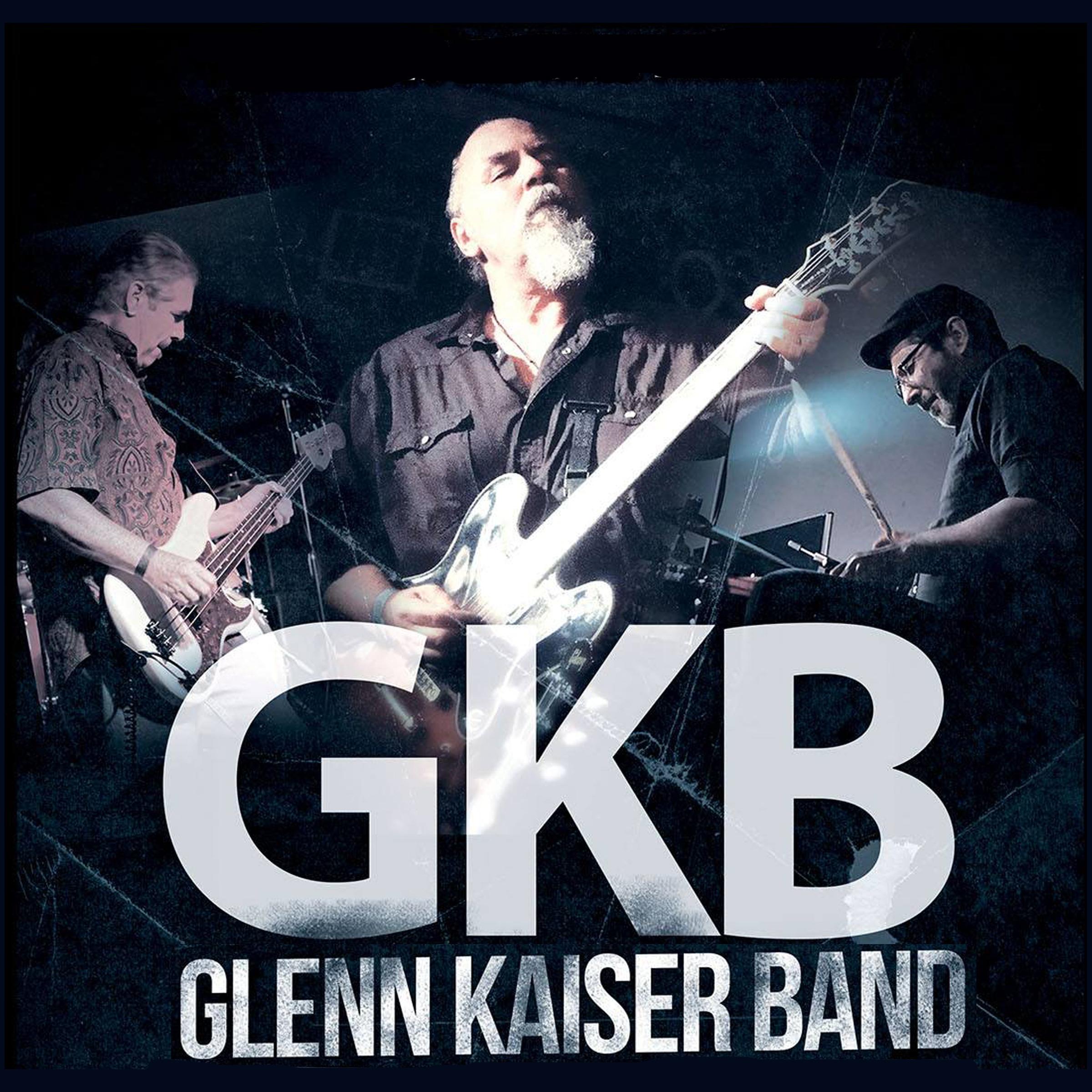 Glenn Kaiser Band   ReverbNation