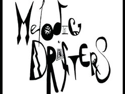 Image for Melodic Drifters