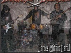 Image for DISSOLUTION-(NJ) POWER GROOVE