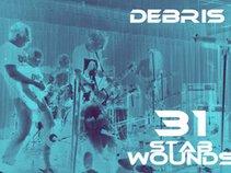 Debris - 31 Stab Wounds