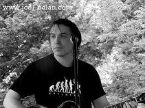 Joel Bolan