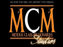MCM Studios