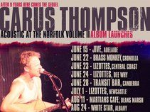 Carus Thompson