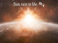 Image for Sun, Rain in Life