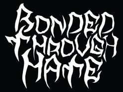 Image for Bonded Through Hate