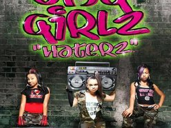 Image for Omg Girlz