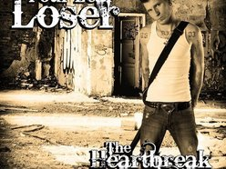 Image for The Four Leaf Loser
