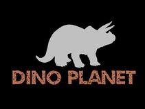 Dino Planet