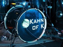 KAHN OF K