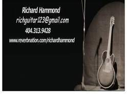 Image for Richard Hammond