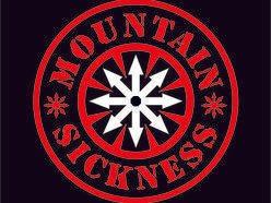 Image for MOUNTAIN SICKNESS