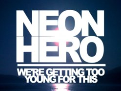 Image for Neon Hero